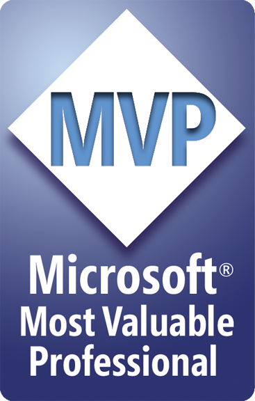 Microsoft Most Valuable Professional - Silverlight