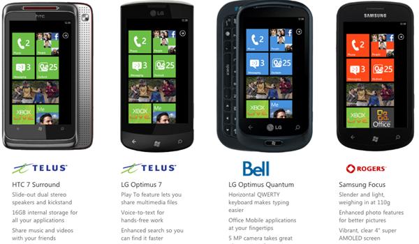 20101105 phones