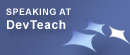 DevTeach 2012 Vancouver Speaker