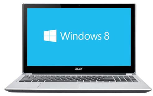 win8 acer laptop